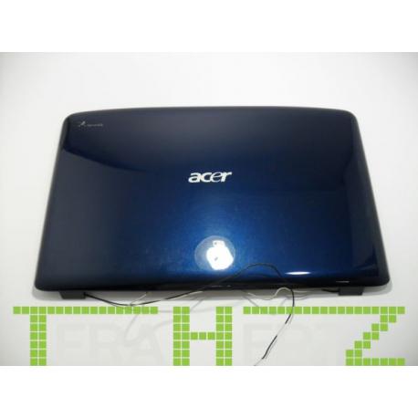 Acer Aspire 5738 Vrchní kryt pro notebook + zprostředkování servisu v ČR