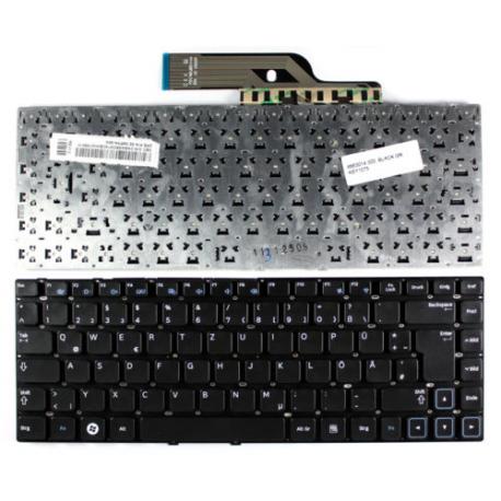 Samsung NP300E4X Klávesnice pro notebook - anglická - UK + zprostředkování servisu v ČR