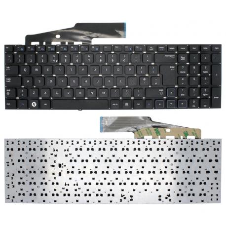 Samsung NP300E7A Klávesnice pro notebook - anglická - UK + zprostředkování servisu v ČR