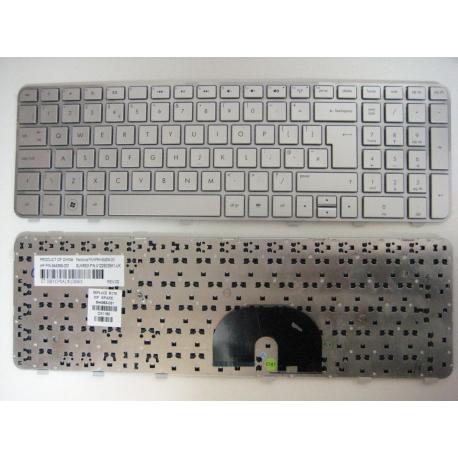 HP Pavilion DV6-6150EC Klávesnice pro notebook - americká - US + zprostředkování servisu v ČR