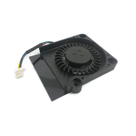 Asus Eee PC 1001PX Ventilátor pro notebook - 4 piny + zprostředkování servisu v ČR