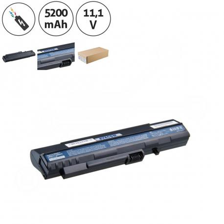 Acer Aspire One A110l blue Baterie pro notebook - 5200mAh 6 článků + doprava zdarma + zprostředkování servisu v ČR