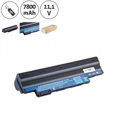 Packard Bell ze6 Baterie pro notebook - 7800mAh 9 článků + doprava zdarma + zprostředkování servisu v ČR