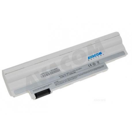 Acer Aspire One Happy Baterie pro notebook - 7800mAh 9 článků + doprava zdarma + zprostředkování servisu v ČR