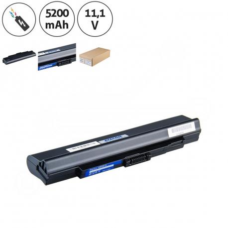 Acer Aspire One 531h-0bk Baterie pro notebook - 5200mAh 6 článků + doprava zdarma + zprostředkování servisu v ČR