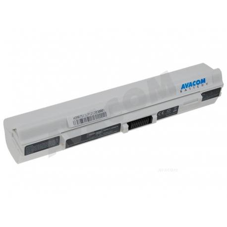 Acer Aspire One 531h Baterie pro notebook - 7800mAh 9 článků + doprava zdarma + zprostředkování servisu v ČR