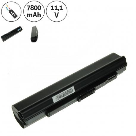 Acer Aspire One 751h Baterie pro notebook - 7800mAh 9 článků + doprava zdarma + zprostředkování servisu v ČR