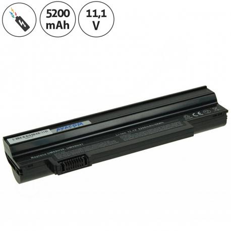 Acer eMachines 350-21G25ik Baterie pro notebook - 5200mAh 6 článků + doprava zdarma + zprostředkování servisu v ČR