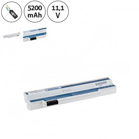 Acer eMachines 350 Baterie pro notebook - 5200mAh 6 článků + doprava zdarma + zprostředkování servisu v ČR