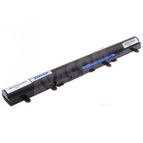 Acer Aspire v5-571-53314g50mass Baterie pro notebook - 2100mAh + doprava zdarma + zprostředkování servisu v ČR