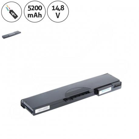 Acer Extensa 2000 series Baterie pro notebook - 5200mAh 8 článků + doprava zdarma + zprostředkování servisu v ČR
