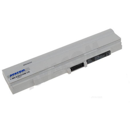 Acer Aspire 1810tz-414g50n Baterie pro notebook - 5200mAh 6 článků + doprava zdarma + zprostředkování servisu v ČR