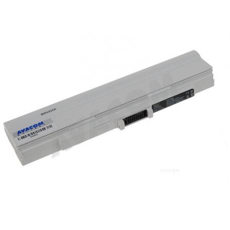 Acer Aspire 1810tz-4140 Baterie pro notebook - 5200mAh 6 článků + doprava zdarma + zprostředkování servisu v ČR