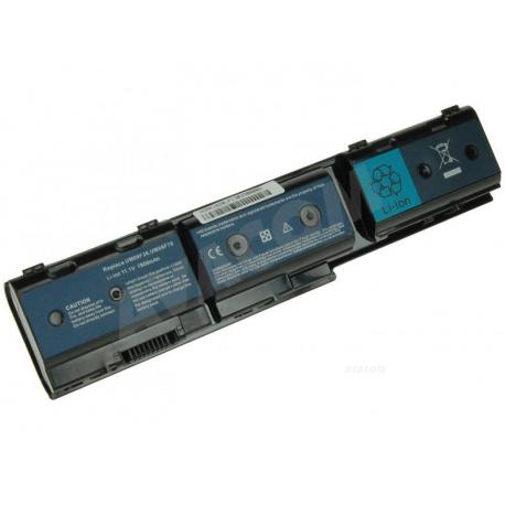 Acer Aspire 1820 Timeline Baterie pro notebook - 7800mAh 9 článků + doprava zdarma + zprostředkování servisu v ČR