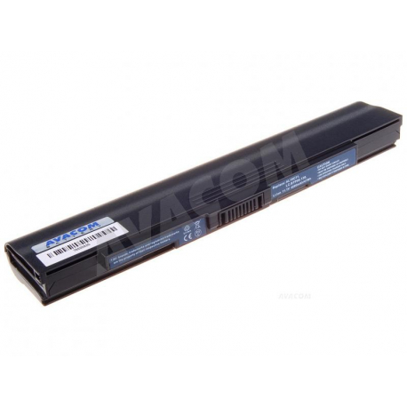 Acer Aspire One 721-122cc_w7632 chocolat Baterie pro notebook - 4200mAh 6 článků + doprava zdarma + zprostředkování servisu v ČR
