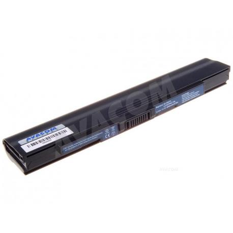 Acer Aspire One 753-u342cc_w7625 chocolat Baterie pro notebook - 4200mAh 6 článků + doprava zdarma + zprostředkování servisu v ČR