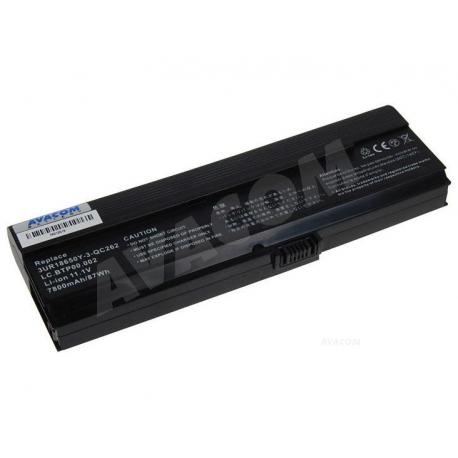 Acer Aspire 3600 Baterie pro notebook - 7800mAh 9 článků + doprava zdarma + zprostředkování servisu v ČR