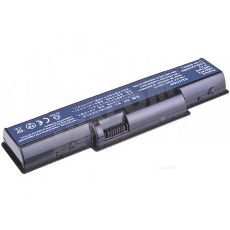 Acer Aspire 5738pg-744g50mn Baterie pro notebook - 5200mAh 6 článků + doprava zdarma + zprostředkování servisu v ČR