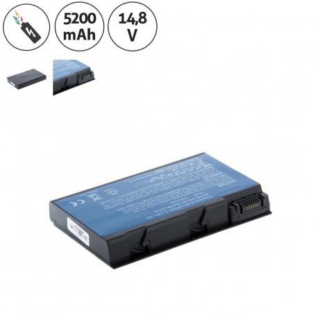 Acer Aspire 5101AWLMi Baterie pro notebook - 5200mAh 8 článků + doprava zdarma + zprostředkování servisu v ČR