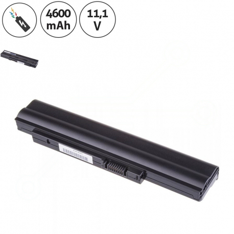 Acer Extensa 5635z-432g16mn Baterie pro notebook - 4600mAh 6 článků + doprava zdarma + zprostředkování servisu v ČR
