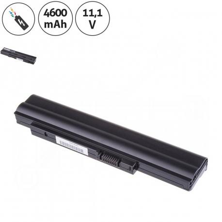 PACKARD BELL AS09C31 Baterie pro notebook - 4600mAh 6 článků + doprava zdarma + zprostředkování servisu v ČR