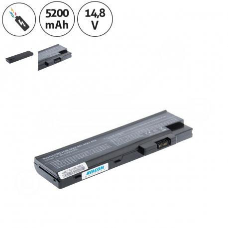 Acer Aspire 5000 Baterie pro notebook - 5200mAh 8 článků + doprava zdarma + zprostředkování servisu v ČR