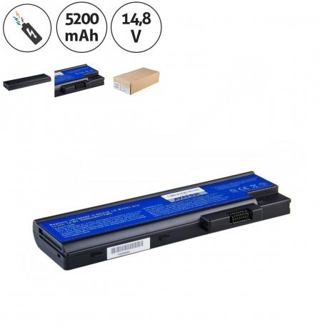 ACER 916C4820F Baterie pro notebook - 5200mAh 8 článků + doprava zdarma + zprostředkování servisu v ČR