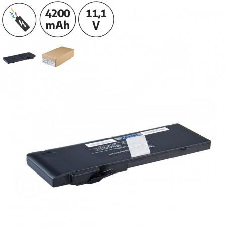 APPLE A1322 Baterie pro notebook - 4200mAh + doprava zdarma + zprostředkování servisu v ČR