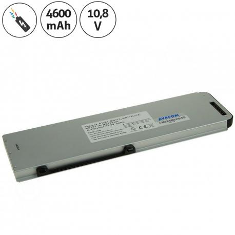 """Apple MacBook Pro 15"""" aluminum unibody (2008 versION) Baterie pro notebook - 4600mAh + doprava zdarma + zprostředkování servisu v ČR"""