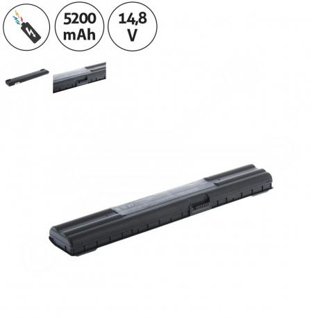 Asus A6000 Baterie pro notebook - 5200mAh 8 článků + doprava zdarma + zprostředkování servisu v ČR