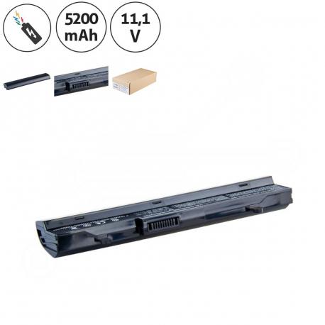 Asus Eee PC 1001PXD Baterie pro notebook - 5200mAh 6 článků + doprava zdarma + zprostředkování servisu v ČR