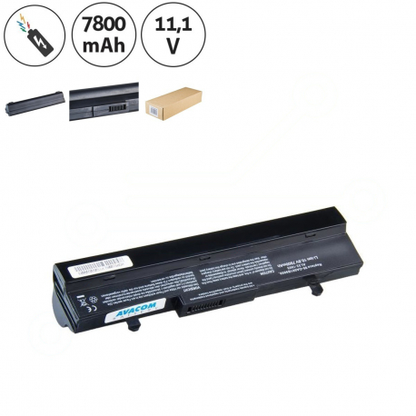 AL32-1005 Baterie pro notebook - 7800mAh 9 článků + doprava zdarma + zprostředkování servisu v ČR