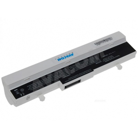 Asus Eee PC 1001PX Baterie pro notebook - 7800mAh 9 článků + doprava zdarma + zprostředkování servisu v ČR