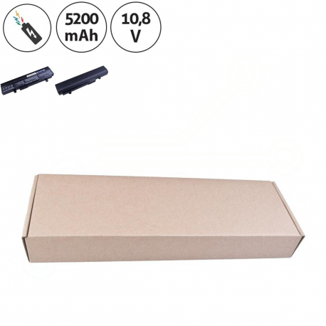 Asus Eee PC 1215P Baterie pro notebook - 5200mAh 6 článků + doprava zdarma + zprostředkování servisu v ČR