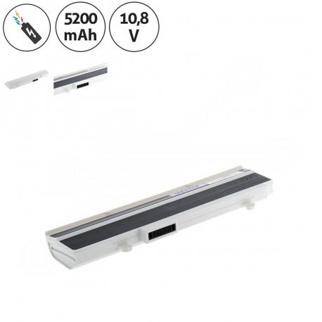 Asus Eee PC 1011PX Baterie pro notebook - 5200mAh 6 článků + doprava zdarma + zprostředkování servisu v ČR
