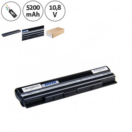 Asus Eee PC 1201HA Baterie pro notebook - 5200mAh 6 článků + doprava zdarma + zprostředkování servisu v ČR