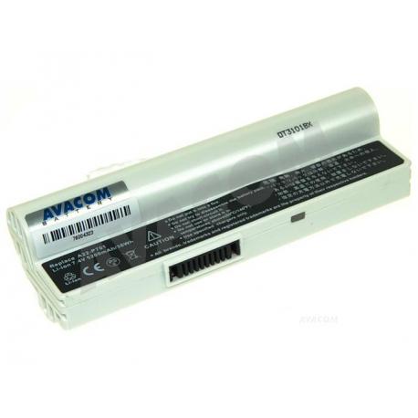 Asus Eee PC 700-2g Baterie pro notebook - 5200mAh 4 články + doprava zdarma + zprostředkování servisu v ČR