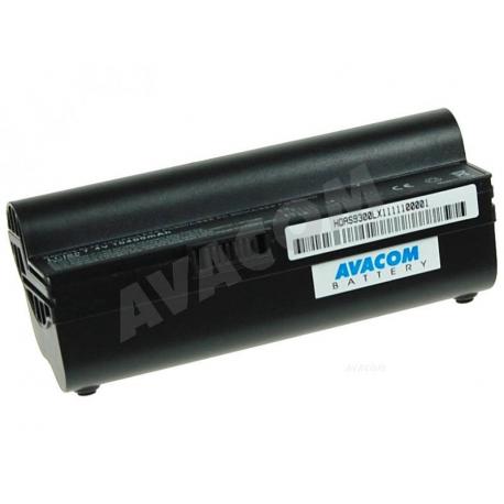 Asus Eee PC 900a-n270 Baterie pro notebook - 10400mAh 8 článků + doprava zdarma + zprostředkování servisu v ČR