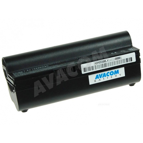 Asus Eee PC 900hd-ce900 Baterie pro notebook - 10400mAh 8 článků + doprava zdarma + zprostředkování servisu v ČR
