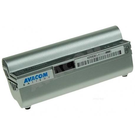 Asus Eee PC 900A Baterie pro notebook - 10400mAh 8 článků + doprava zdarma + zprostředkování servisu v ČR