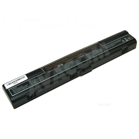 ASUS 70-N651B1001 Baterie pro notebook - 5200mAh 8 článků + doprava zdarma + zprostředkování servisu v ČR