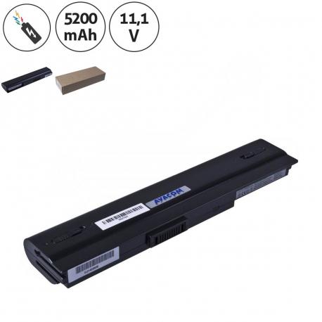 Asus Eee PC 1004DN Baterie pro notebook - 5200mAh 6 článků + doprava zdarma + zprostředkování servisu v ČR