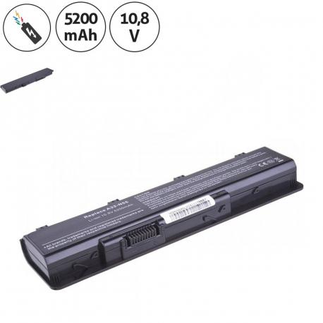 A31-N55 Baterie pro notebook - 5200mAh 6 článků + doprava zdarma + zprostředkování servisu v ČR