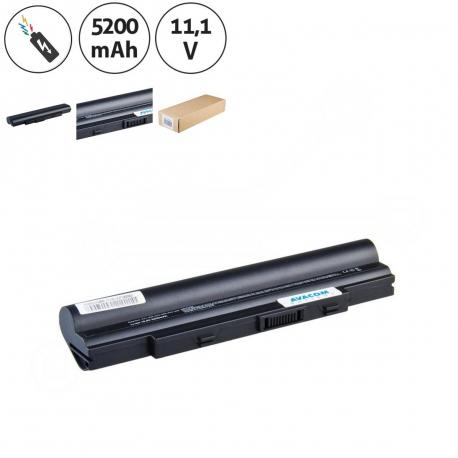 Asus U30JC Baterie pro notebook - 5200mAh 6 článků + doprava zdarma + zprostředkování servisu v ČR