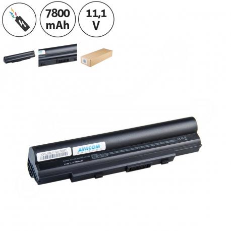 Asus U30JC Baterie pro notebook - 7800mAh 9 článků + doprava zdarma + zprostředkování servisu v ČR