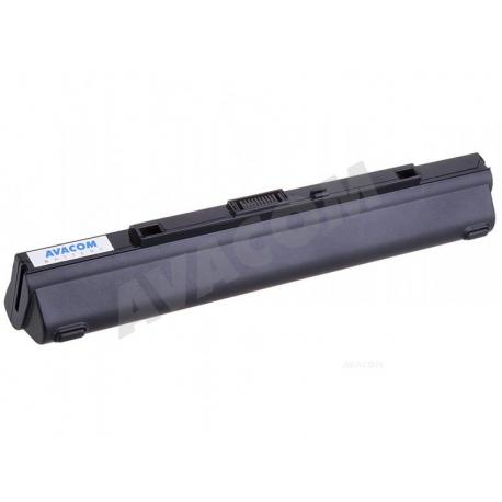 Asus U43JC Baterie pro notebook - 7800mAh 12 článků + doprava zdarma + zprostředkování servisu v ČR