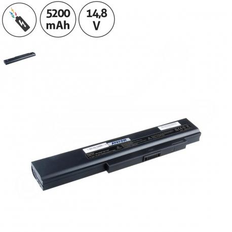 ASUS A42-V1 Baterie pro notebook - 5200mAh 8 článků + doprava zdarma + zprostředkování servisu v ČR