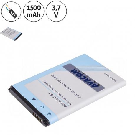 BlackBerry curve 9320 Baterie pro mobilní telefon - 1500mAh + zprostředkování servisu v ČR