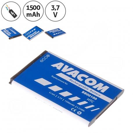35H00134-09M Baterie pro mobilní telefon - 1500mAh + zprostředkování servisu v ČR