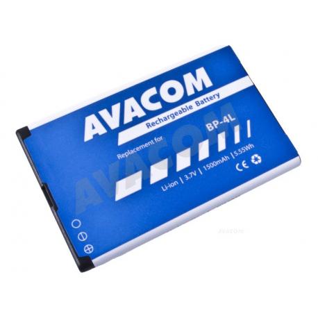 Aligator A850 Baterie pro mobilní telefon - 1500mAh + zprostředkování servisu v ČR